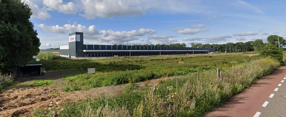 Welkom bij het slimme groene warmtenet voor Haarlemmermeer e.o.